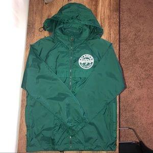 Alaska windbreaker/jacket